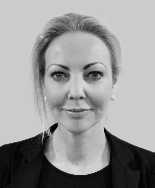 Trine Helen Fjærvik